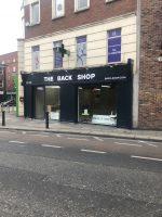 The Back Shop