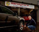 Sandyford Tyre Centre