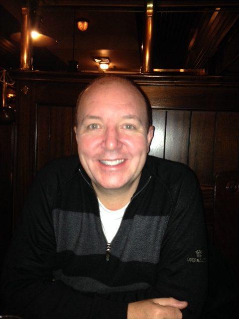 Philip Lynch E&J Gallo Winery -Alumni Business In Focus