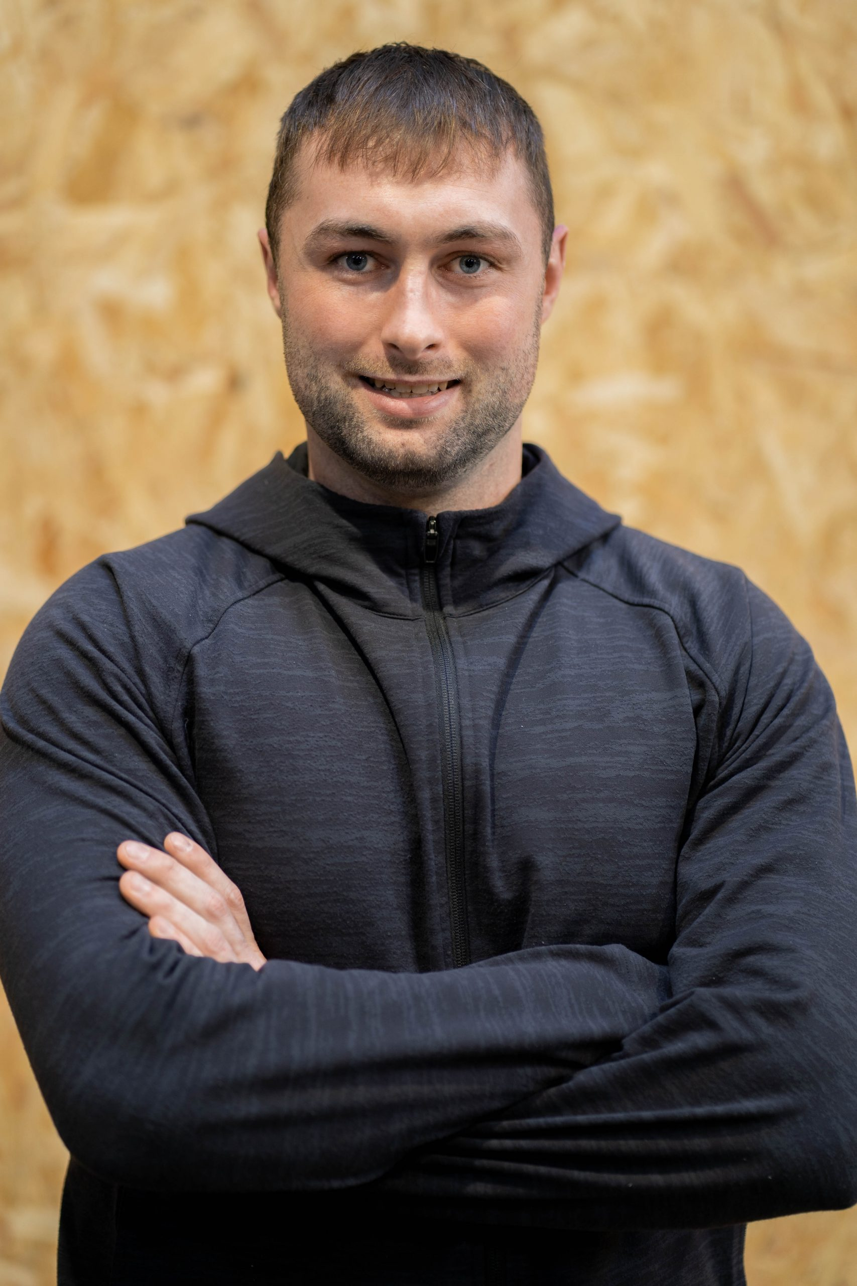 Mike Murphy – RAPID Physio Clinic -Alumni Business in Focus